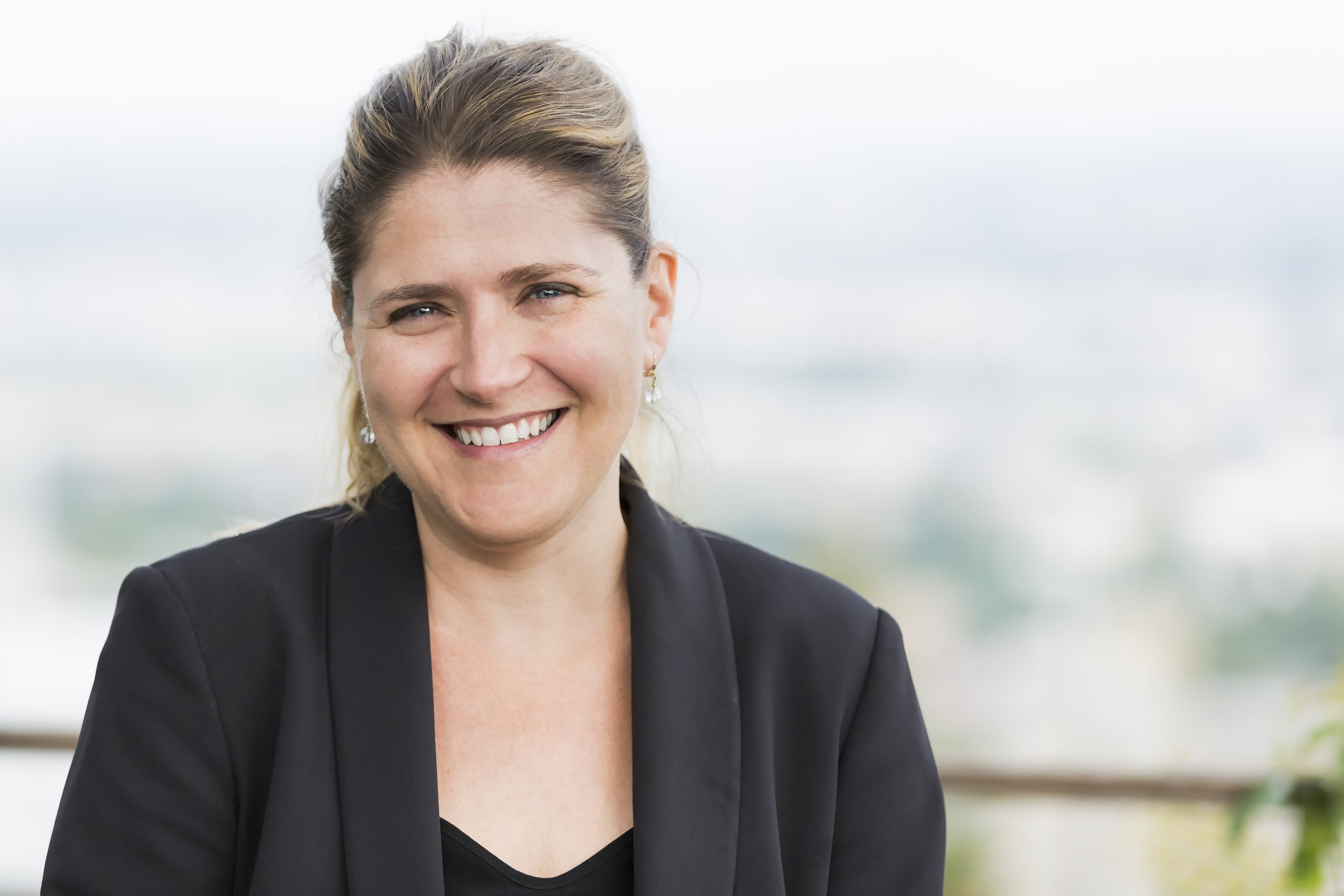 Isabelle Vaillancourt, M. Sc. Pol.