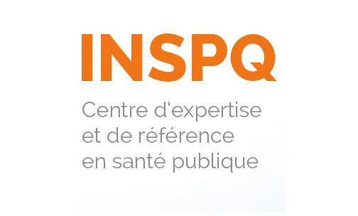 INSPQ - Institue national de santé publique