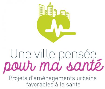 Concours une ville santé - formulaire d'inscription