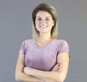 Anne Gabrielle Charlebois, B. Sc. Conso.